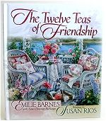 Twelve Teas of Friendship