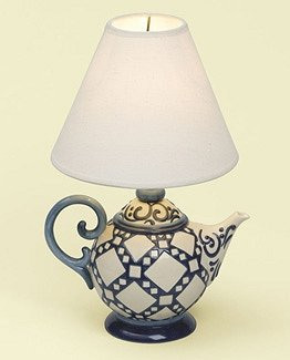 Teapot Themed Gifts